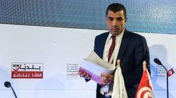 Le président de l'ISIE, Mohamed Mansri Tlili annonce sa