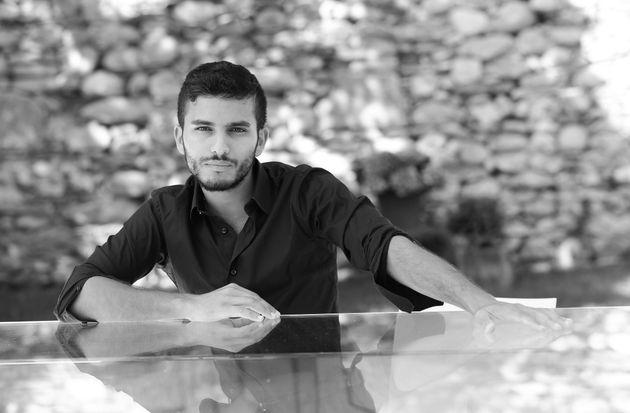 Qui est Mehdi Dehbi, l'acteur d'origine tunisienne, héros de la prochaine série