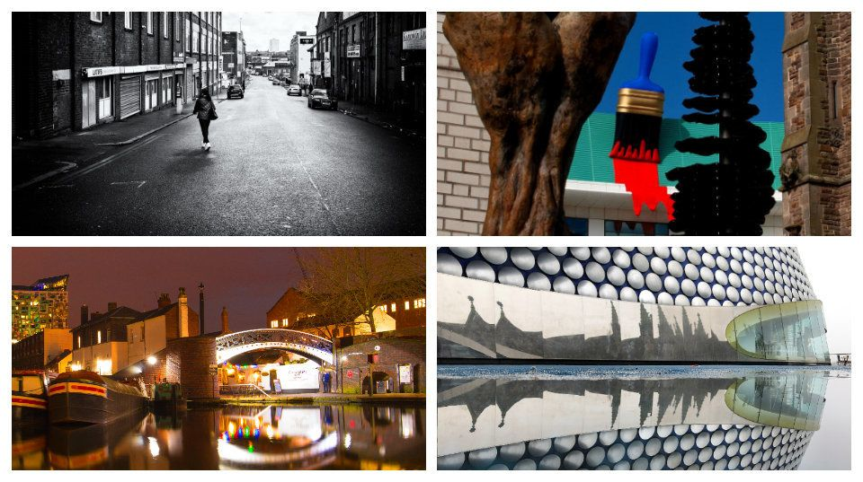 7 Photographers Share Their Favourite Pictures Of