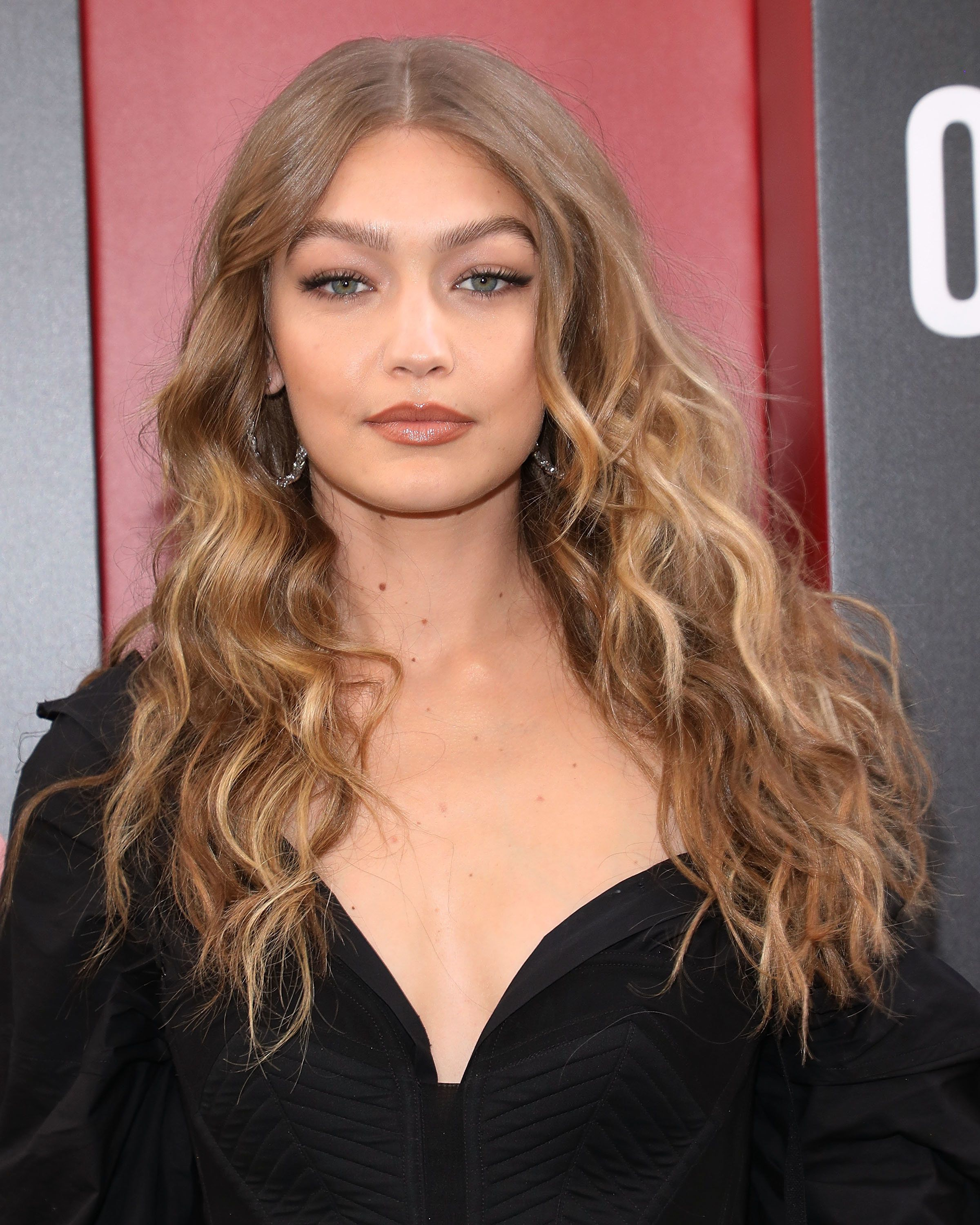NEW YORK, NY - JUNE 05:  Gigi Hadid attends the world premiere of 'Ocean's 8' at Alice Tully Hall at Lincoln Center on June 5, 2018 in New York City.  (Photo by Taylor Hill/Getty Images)
