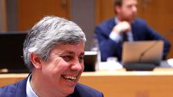 Σεντένο: Τα ελληνικά ομόλογα έχουν γίνει πιο ασφαλή για τους