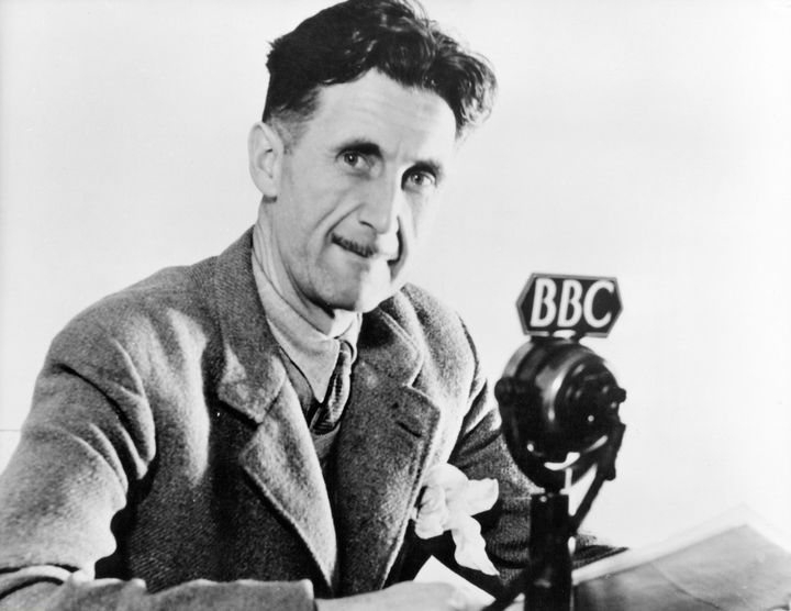 In George Orwell&rsquo;s <i>1984,</i> Big Brother is seen as an especially dire warning because his totalitarianism is in fac&#8221;> </p> <p> <span class=