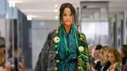 Maurizio Galante x Amesip Maroc: La Haute-Couture concède une place à celles qui n'en ont