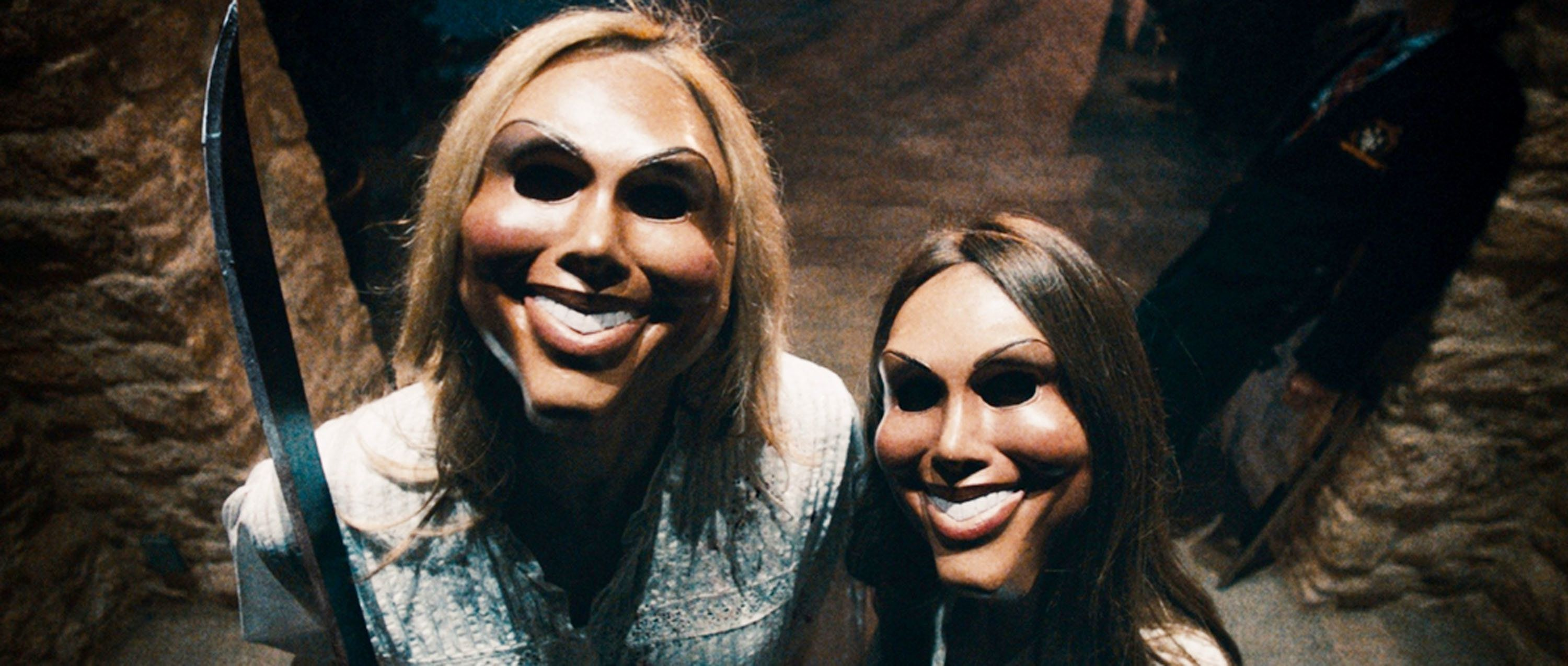 """The Purge"" is a pulpy horror series, but it captures and critiques this dangerous moment better than the classic"