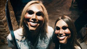 D60CYR THE PURGE 2013 Universal Pictures film