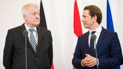 Seehofer hat gerade seinen eigenen Asyl-Kompromiss