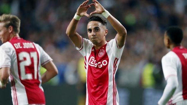 Un an après son grave accident, Abdelhak Nouri alias