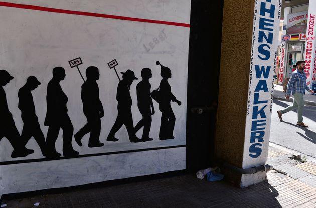 Τσίπρας για δημοψήφισμα: «Ήταν μια βαθιά πράξη