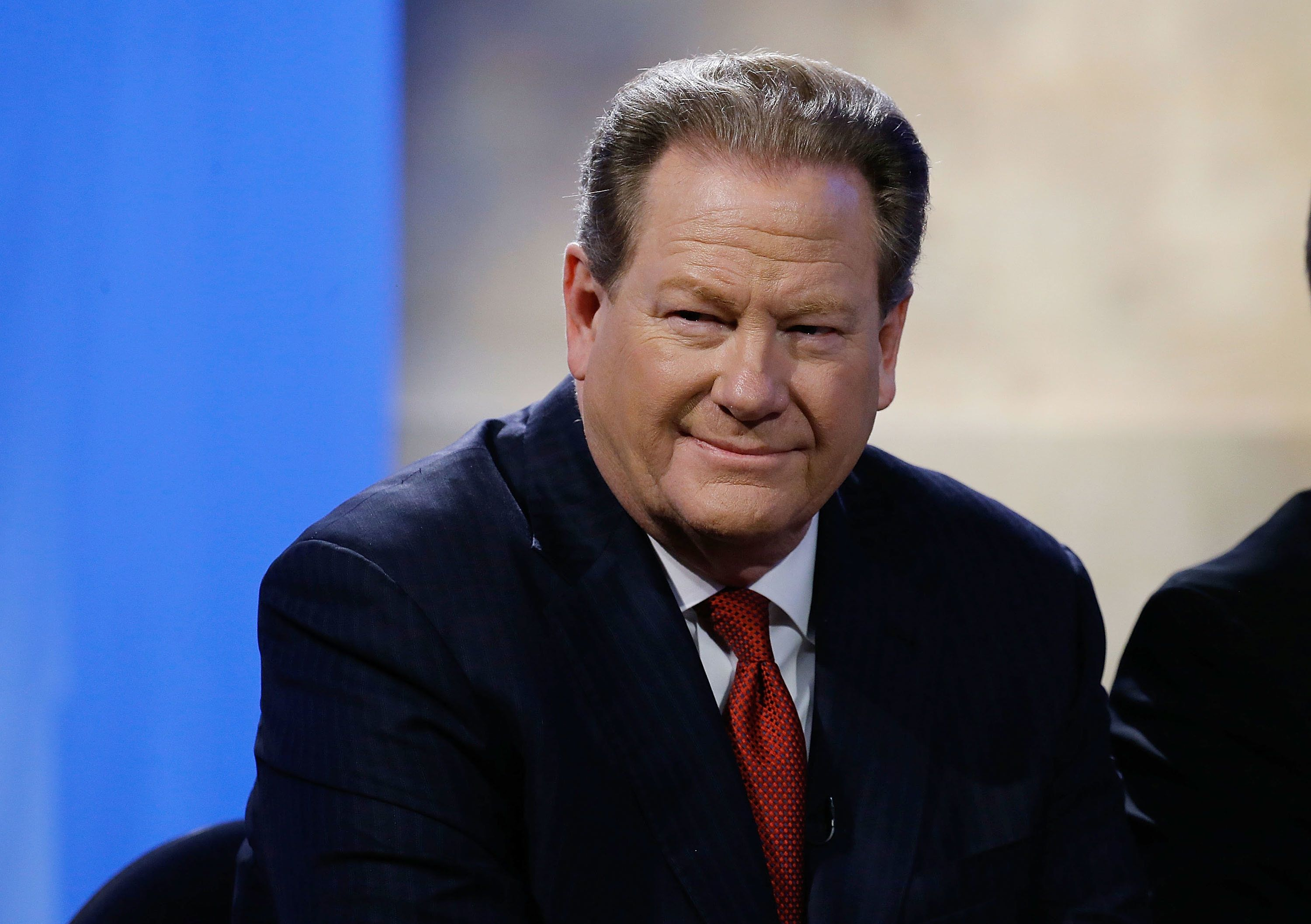 Ed Schultz, MSNBC Broadcaster And Radio Personality, Dead At 64