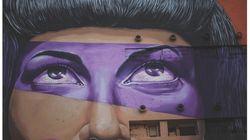 Casamouja: le street art à l'assaut de