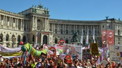Η Βουλή της Αυστρίας εγκρίνει έναν άδικο νόμο λέγοντας «ναι» στο 12ωρο ημερήσιας