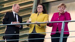 Union und SPD einigen sich auf Asylpaket: Keine Transitzentren und Unterbringung bei der