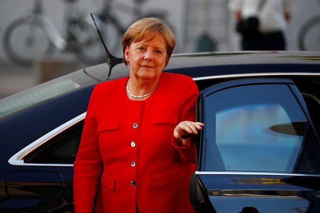 Συμφωνία (επιτέλους) των τριών στο Βερολίνο για θέματα