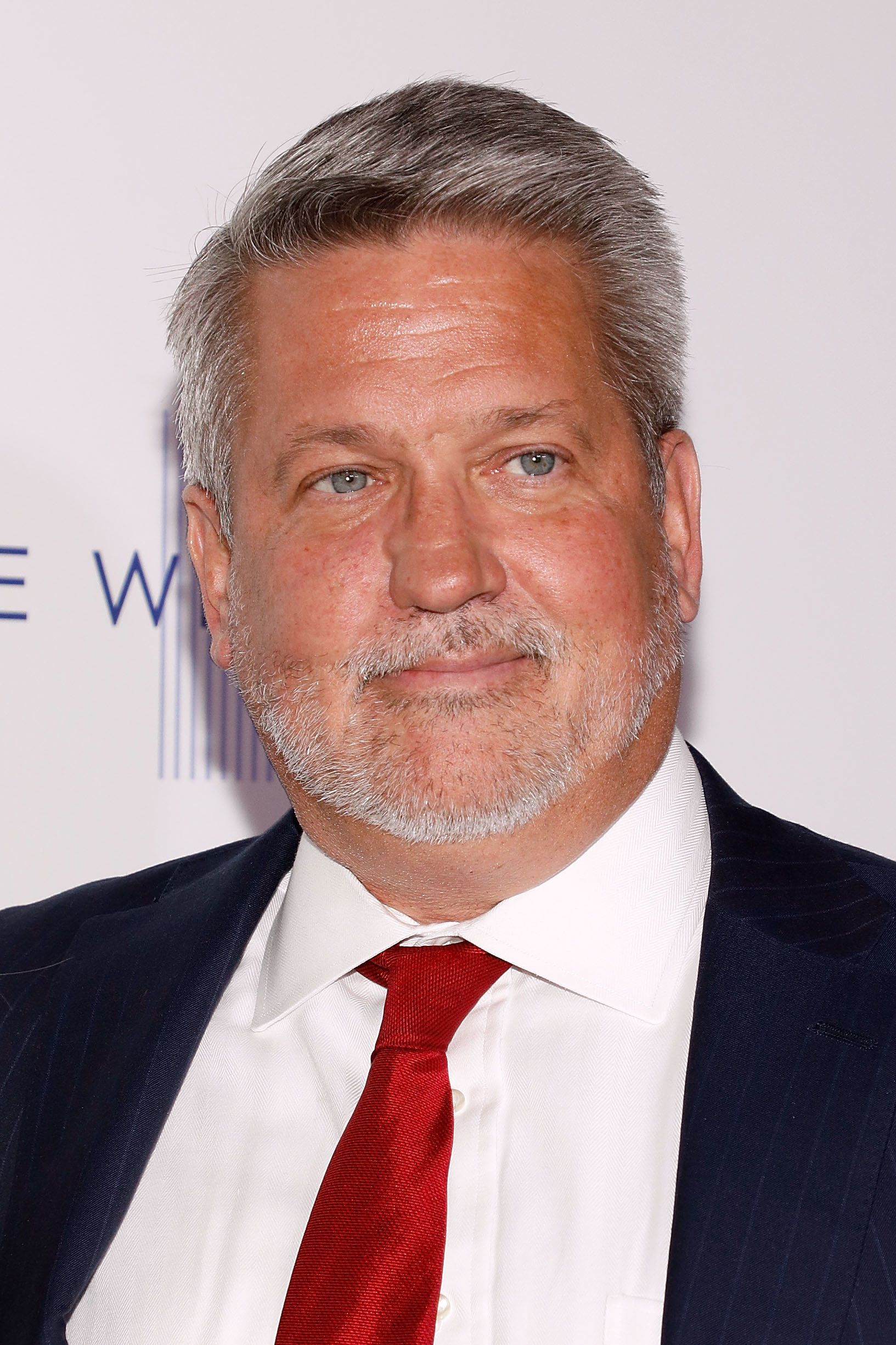 NEW YORK, NY - APRIL 13:  Bill Shine attends The Hollywood Reporter 35 Most Powerful People In Media 2017 at The Pool on April 13, 2017 in New York City.  (Photo by Taylor Hill/FilmMagic)