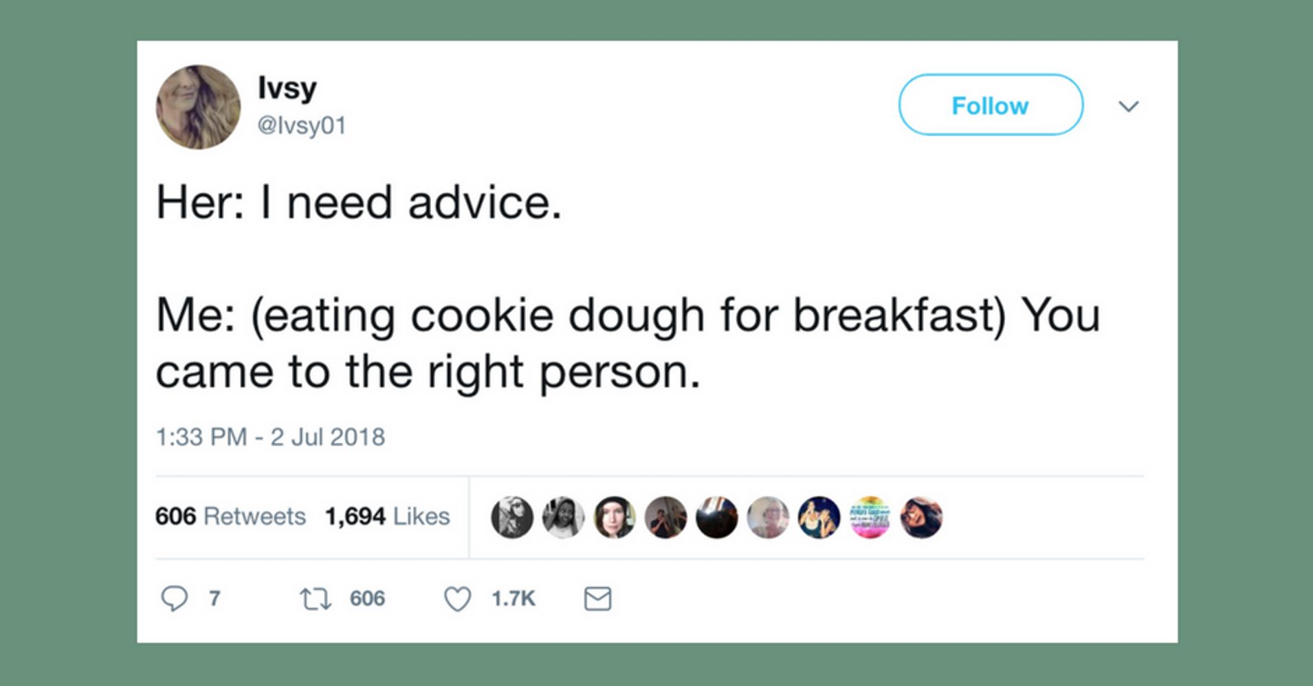 The 20 Funniest Tweets From Women This Week, June 30 to July 6