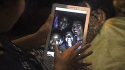 태국 동굴에 갇힌 소년들을 구조하던 구조대원이 사망했다
