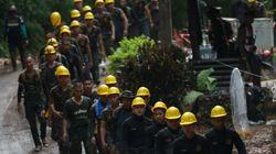 Ταϊλάνδη: Δύτης, πρώην μέλος των Ειδικών Δυνάμεων, έχασε τη ζωή του στο σπήλαιο με τα παγιδευμένα παιδιά