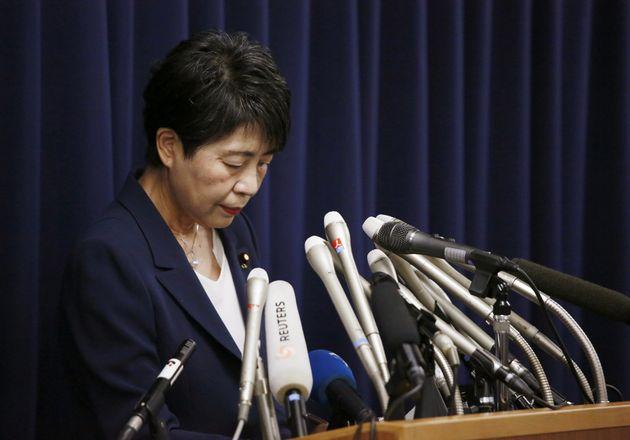 Ιαπωνία: Εκτελέστηκε ο Σόκο Ασαχάρα, ο ηγέτης της σέκτας «Αούμ Σινρικιό» που ευθύνεται για την επίθεση...