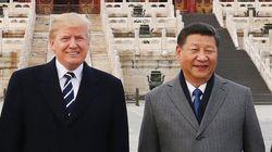미국과 중국이 결국 역사상 최대 무역전쟁을