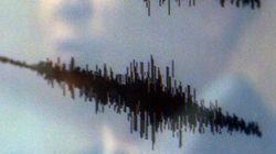 Σεισμός άνω των 4 Ρίχτερ στα ανοιχτά της