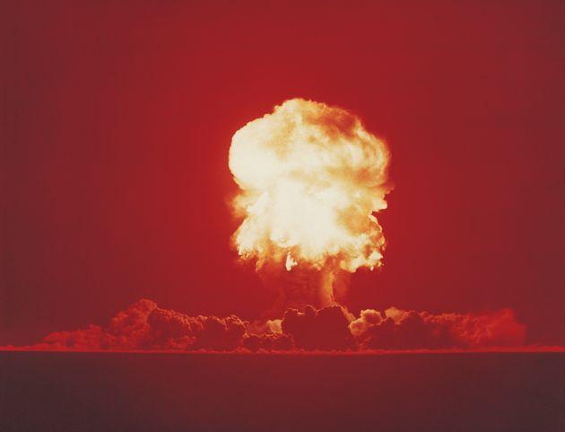 Έτσι (μπορεί να) τελειώσει ο ανθρώπινος πολιτισμός: Δημοσιοποίηση εκατοντάδων βίντεο από πυρηνικές