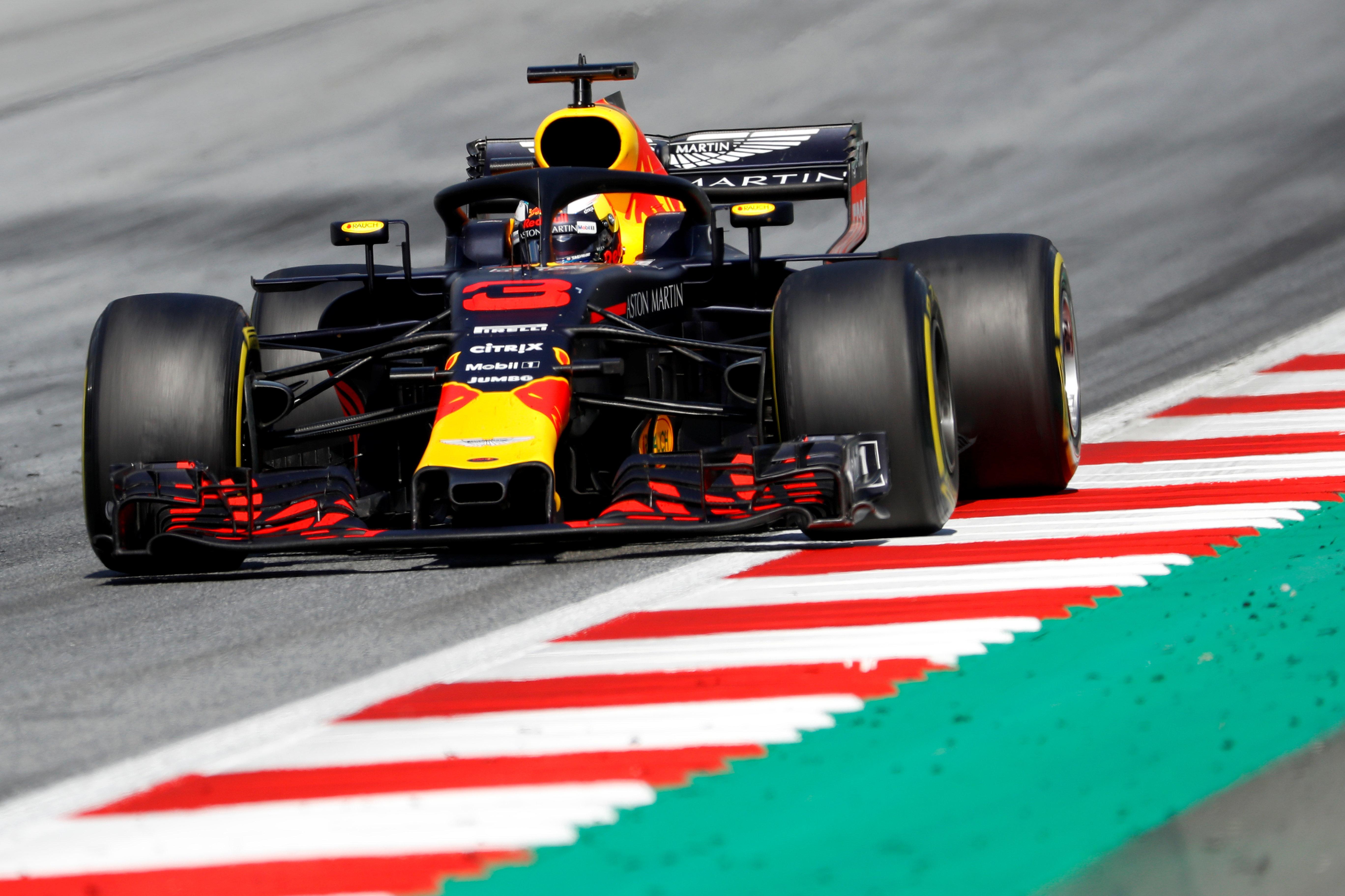 Formel 1 im Live Stream: Grand Prix von Großbritannien online
