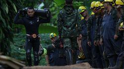 Ταϊλάνδη: Αναβλήθηκε η επιχείρηση απεγκλωβισμού των παιδιών
