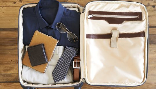 Packing Hacks For Last-Minute Business