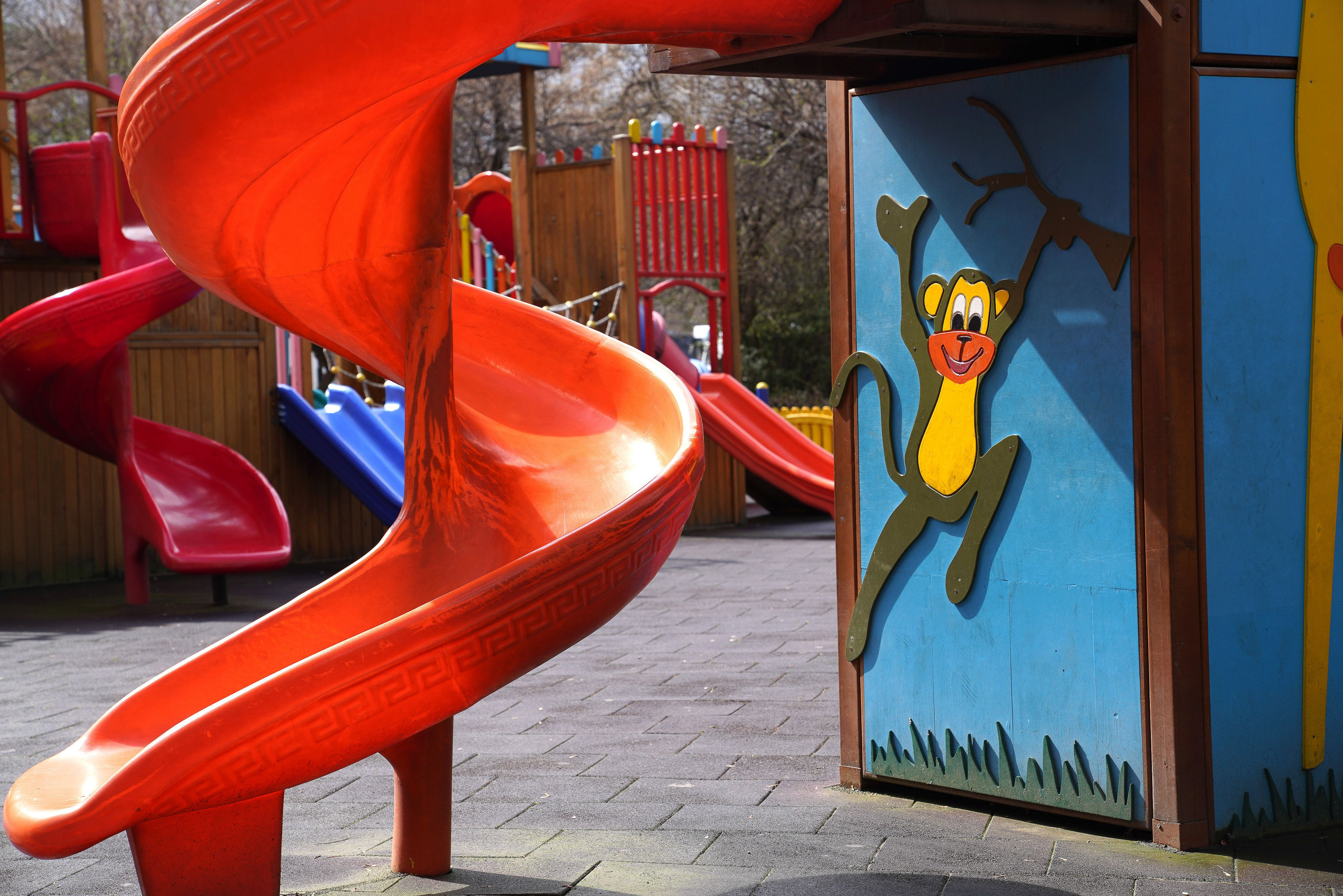 Parents Warned To Be Cautious Of Slides In Hot Weather After 4-Year-Old Is Severely