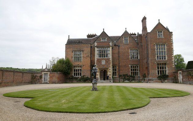 7 Things You Never Knew About Chequers, The PM's Private 'Brexit Sleepover'