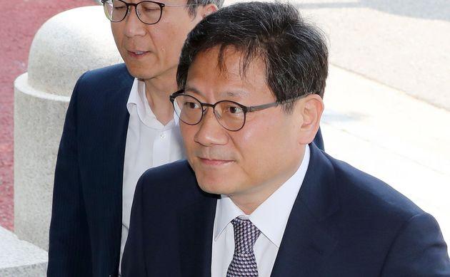 '성추행 논란' 강대희 서울대 총장 후보가 낙점 18일만에 한