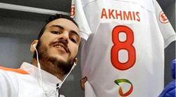 Mort de Lahcen Akhmis, joueur de la RSB