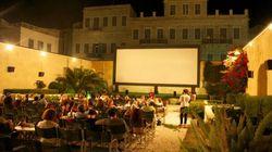 Διεθνές Φεστιβάλ Κινηματογράφου Σύρου: Προφεστιβαλική προβολή στο Ίδρυμα Σταύρος