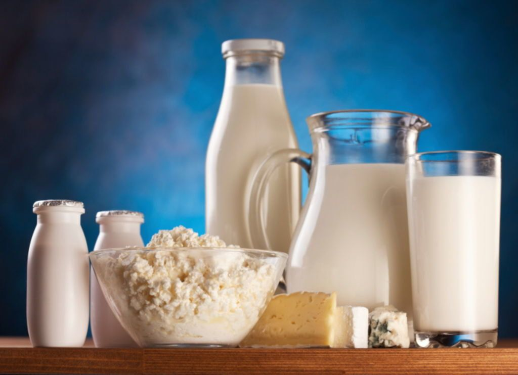 Le prix du lait n'augmentera pas — Officiel
