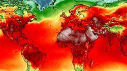 Έσπασαν τα θερμόμετρα: Υψηλές θερμοκρασίες που σπάνε ρεκόρ και αφόρητα καιρικά φαινόμενα σε όλη την υφήλιο. Οι επιστήμονες