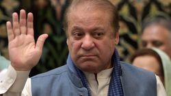 Pakistan: l'ex-Premier ministre Nawaz Sharif condamné à 10 ans de prison pour