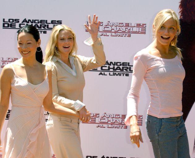 To remake των «Άγγελων του Τσάρλι» είναι γεγονός. Αυτό είναι το casting της ταινίας που θα τρελάνει