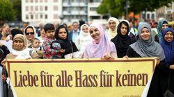 So viele Türken und Muslime leben in Deutschland