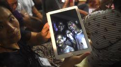 Mondial 2018: La FIFA invite en finale les enfants piégés dans une grotte en Thaïlande