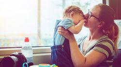 Vergiss schlaflose Nächte – als Mutter wieder arbeiten zu gehen, ist