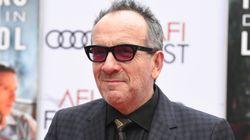 Με επιθετική μορφή καρκίνου διαγνώστηκε ο Elvis Costello. Ακυρώνει την περιοδεία