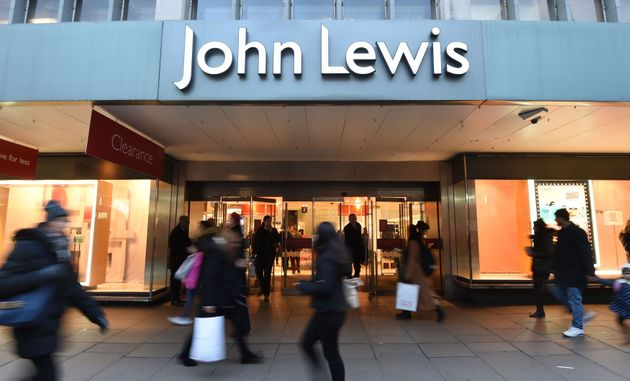 The John Lewis Partnership has issued a profits warning and said that it will close some Waitrose stores...