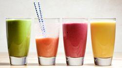 5 recettes de smoothies à déguster bien frais cet