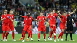 How 'Three Lions' Became Britain's Current National Anthem