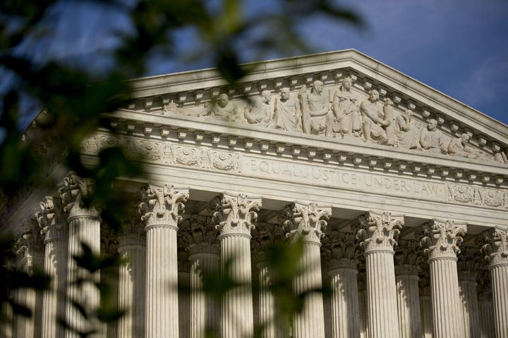 For both Republicans and Democrats, the Supreme Court looks to be on the agenda in the midterm elections.