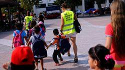 2.800 παιδιά προσφύγων και μεταναστών στο ελληνικό σχολείο σύμφωνα με τον