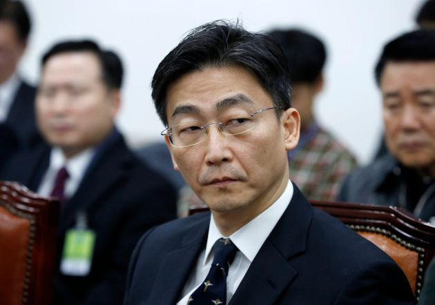 자유한국당이 정말로 이국종에게 비대위원직을