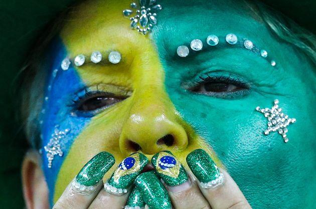 이번 월드컵 4강 대진은 64년만의