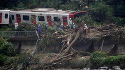 [속보] 일본 기록적 폭우로 18명 사망 39명