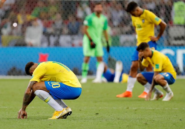 Au fil du mondial: Le Brésil ? Mais quoi, le Brésil ? C'est (devenu) quoi, le Brésil